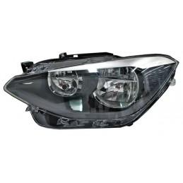 FARO BMW SERIE 1 12-14 TYC1 IZQ