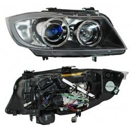 FARO BMW SERIE 3 06-08 P/XENON C/MOTOR TYC1 ***1 DER