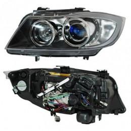 FARO BMW SERIE 3 06-08 P/XENON C/MOTOR TYC1 ***1 IZQ