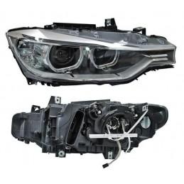 FARO BMW SERIE 3 13-15 P/XENON C/MOTOR TYC DER