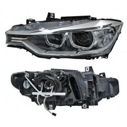 FARO BMW SERIE 3 13-15 P/XENON C/MOTOR TYC IZQ
