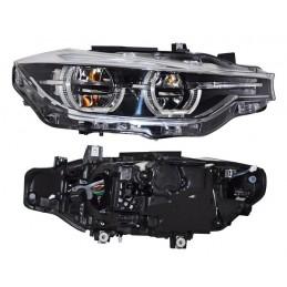 FARO BMW SERIE 3 16-18 LEDS TYC1 201106 DER