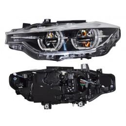 FARO BMW SERIE 3 16-18 LEDS TYC1 201120 IZQ