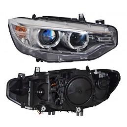 FARO BMW SERIE 4 14-18 P/XENON C/MOTOR TYC DER