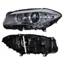 FARO BMW SERIE 5 10-13 C/ MOTOR TYC IZQ