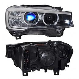 FARO BMW X3 15-17 ELECT C/MOTOR LEDS P/XENON TYC 201030 DER