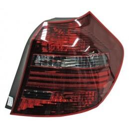 CALAVERA BMW SERIE 1 08-11 OSCURA S/ARNES TYC1 ***0 DER