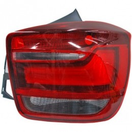 CALAVERA BMW SERIE 1 13-15 EXT LEDS S/ARNES TYC1 DER