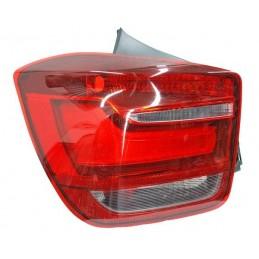 CALAVERA BMW SERIE 1 13-15 EXT LEDS S/ARNES TYC1 IZQ