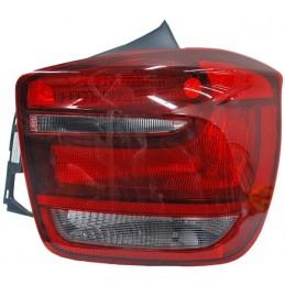 CALAVERA BMW SERIE 1 13-15 S/ARNES TYC DER