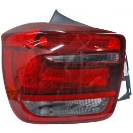 CALAVERA BMW SERIE 1 13-15 S/ARNES TYC IZQ