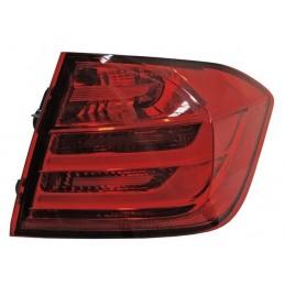 CALAVERA BMW SERIE 3 12-15 4P EXT C/ARNES TYC1 DER