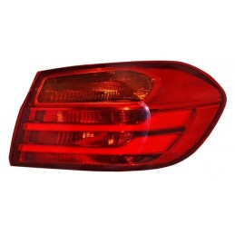 CALAVERA BMW SERIE 4 14-17 EXT LEDS S/ARNES TYC DER