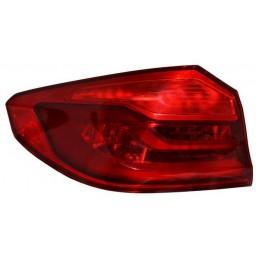 CALAVERA BMW SERIE 5 18-20 EXT LEDS TYC1 IZQ