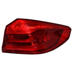 CALAVERA BMW SERIE 5 18-20 EXT LEDS TYC1 NSF DER