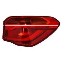 CALAVERA BMW X1 16-19 EXT S/ARNES TYC DER