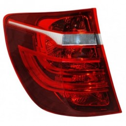 CALAVERA BMW X3 11-17 EXT S/ARNES ROJO/BCO/AMBAR TYC IZQ