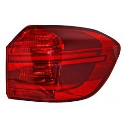 CALAVERA BMW X3 18-19 EXT C/ARNES TYC NSF 201106 DER