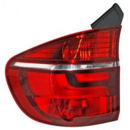 CALAVERA BMW X5 10-12 EXT LEDS TYC1 ***0 IZQ