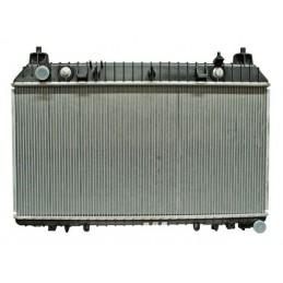 RADIADOR CAMARO 10-11 AUT V6 3.6L 15 1/8X 29 4/9 ALUMINIO SOLDADO TW 892 ***0