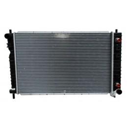 RADIADOR EQUINOX 05-08 AUT V6 3.4L 16 4/5X 26 ALUMINIO SOLDADO CN 892 ***0