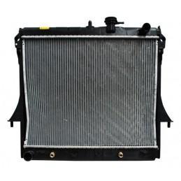 RADIADOR HUMMER H3 06-10 AUT V8 3.7L/ 5.3L ALUMINIO SOLDADO SISSOKO TW 892 ***0
