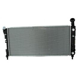 RADIADOR IMPALA/ GRAND PRIX 04-05 AUT V6 3.8L 14 4/7X 30 4/9 ALUMINIO SOLDADO TW 892 ****7
