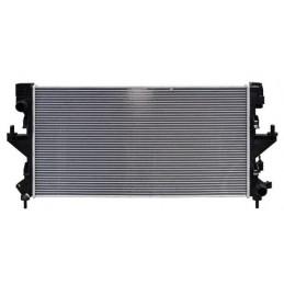 RADIADOR PROMASTER 14-20 AUT V6 3.6L 16X 30 2/3 ALUMINIO SOLDADO 7530 892