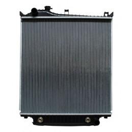 RADIADOR EXPLORER 06-10 AUT V6/ V8 4.0L/ 4.6L 24X 23 ALUMINIO SOLDADO TW 892 ***0