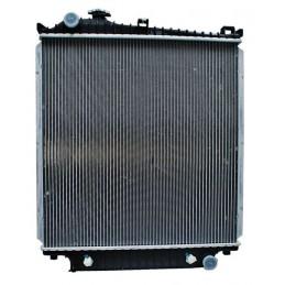 RADIADOR EXPLORER 07-10/ SPORT TRACK AUT V6/ V8 4.0L/4.6L TOMAS MAN ALUMINIO SOLDADO TW
