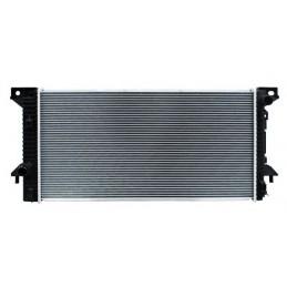 RADIADOR F150 10-14/ LOBO 11-14/ MARK LT 11-14 AUT V6/ V8 3.7L/ 5.0L 16 1/3X 31 1/2 ALUMINIO SOLDADO SAMUI