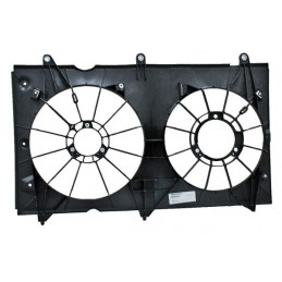 TOLVA VENTILADOR ACCORD 03-07 4C RAD