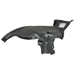 TOLVA SALPICADERA BMW X5 07-10 SECC TRAS PLASTICO ***0 DER