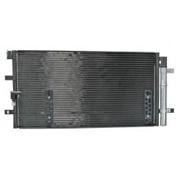 CONDENSADOR AUDI A4/ Q5 09-13/ A5 08-12 C/DESHIDRATADOR CN 892