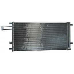 CONDENSADOR CHEV PU/ GMC PU V8/ 5.3L/ 6.2L 14-15 CN SISSOKO 892