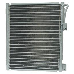 CONDENSADOR DODGE PU 02-08 RAM 3.7L V6/ 4.7L/ 5.7L V8 892 ****7
