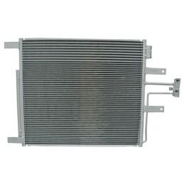 CONDENSADOR DODGE PU 09-13 RAM 3.7L V6/ 4.7L/ 5.7L V8 CN 892