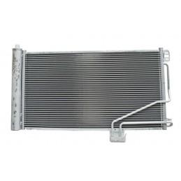 CONDENSADOR MBENZ CLASE C230/ C320/ CLK500 01-05 L4/ V6/ V8 1.8/ 3.5/ 5.5 C/DESHIDRATADOR ****6