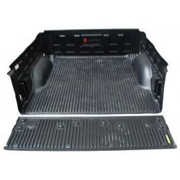 BEDLINER DODGE PU 09-19 DOBLE CAB/ QUAD CAB 5.5 S/RIEL C/SPOILER