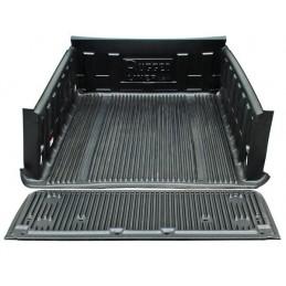 BEDLINER DODGE PU RAM 19-20 DOBLE CAB 5.7 CARGO BOX S/RIEL