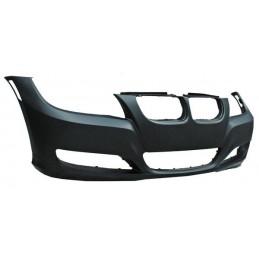 DEFENSA DEL BMW SERIE 3 09-12 4P C/HOYO P/CUARTO LAT S/HOYO P/SENSOR