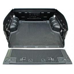 BEDLINER FORD RANGER 19-20 DOBLE CAB 5.0 S/RIEL ***1