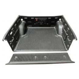 BEDLINER MITSUBISHI L200 08-15 3266 DOBLE CAB 5.0 C/RIEL