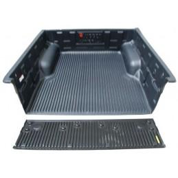 BEDLINER HILUX 06-15 3266 DOBLE CAB 5.0 C/RIEL